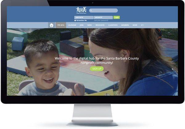 NPRN-Website