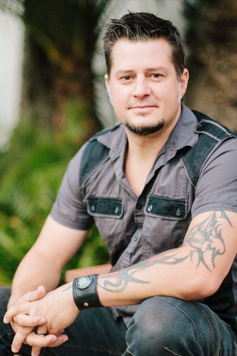 Aaron Roessler