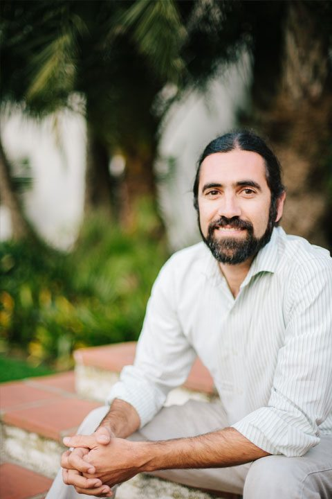 Eric Cardenas