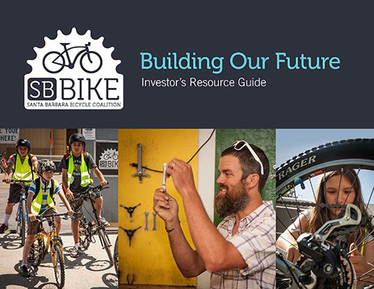 McCune Foundation - SB Bike